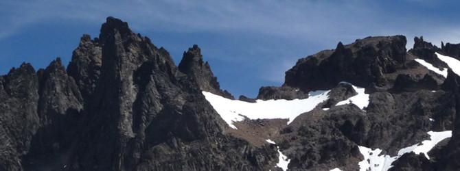 Big Horn, Goat Rocks