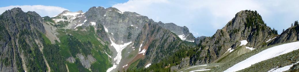 Mount Watson – Bacon Peak Attempt