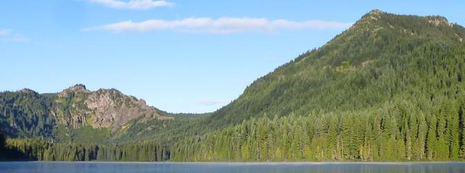 Elk Lake 2013
