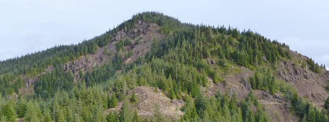 Angora Peak – The Grand Tour…again, again…and again.