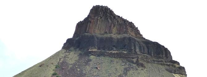 Sheep Rock – Eastern Oregon