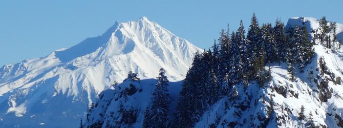 Sardine Mtn / Hall Ridge  1-10-16