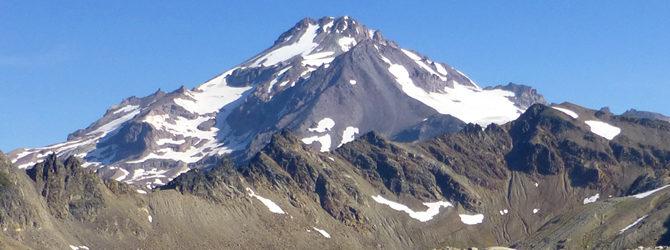 Glacier Peak  8-21-16