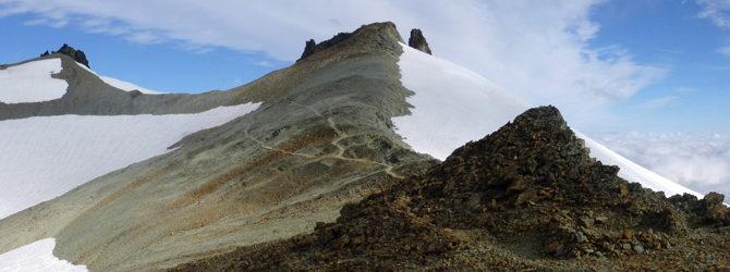 Mount Daniel 8-7-16