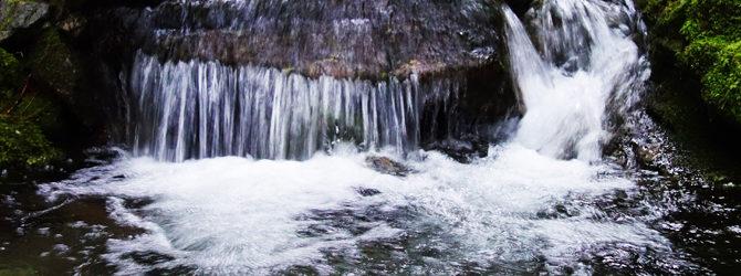 Elkhorn Mtn Falls Drainage 4-2-17