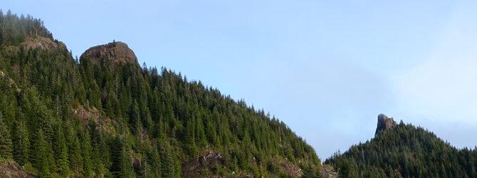 Angora Peak Tour 12/23/17